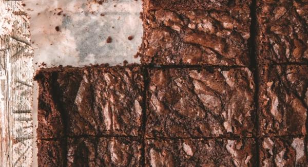 """""""THE"""" Best Brownies"""