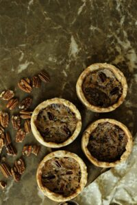 The best canadiana butter tarts