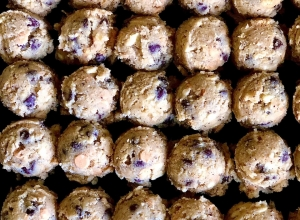 Kitchen Hack: What to Do with Leftover Cookie Dough