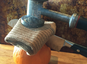 Kitchen Hack: How to Cut a Hard Squash Without Injury
