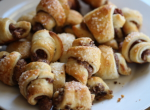 The Best Rugelach!