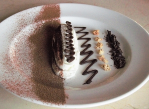 Just Crumbs Tiramisu