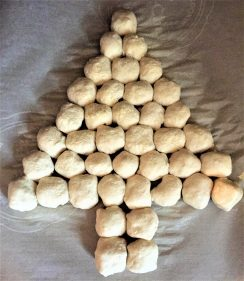 How to Build a Bread Tree