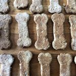 The Best Dog Biscuits ever!!