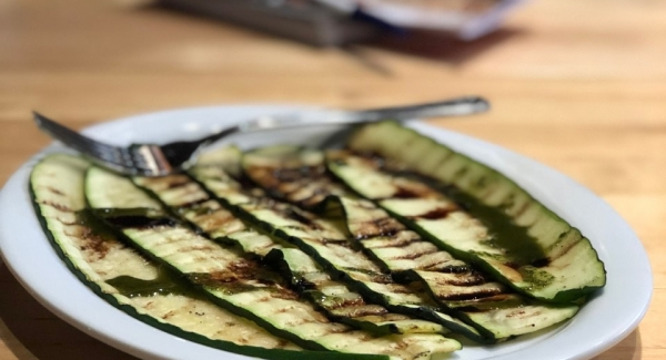 14 Ways to Deal with Lots of Zucchini