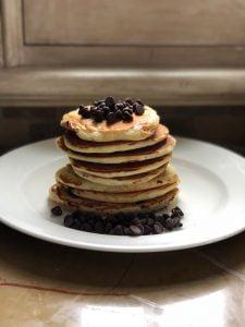 The Best No-Fail Pancakes