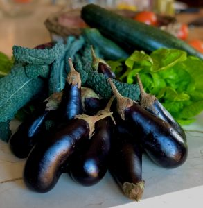 10 Things to Do with Roasted Eggplant
