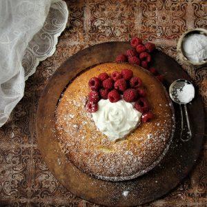 incredible condensed milk cake