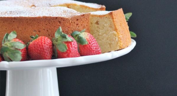 Original Condensed Milk Cake