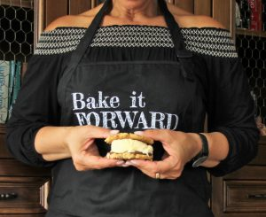 Bake it forward