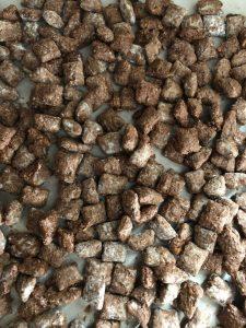 Oscar Worthy Sweet Treats: Healthy Muddy Buddies