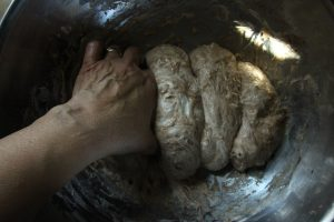 how to make sourdough bread with discard