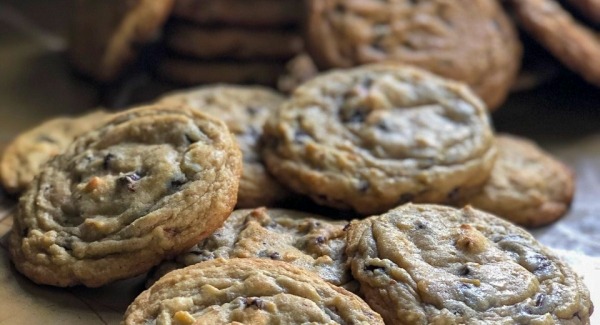 Everything you Need to Know About Chocolate Chip Cookies