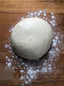 Chrismukkah Bread