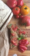 make the most of your garden tomatoes
