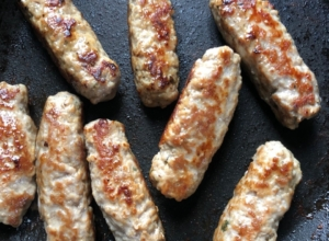 Make-Your-Own Jimmie Dean Breakfast Sausage